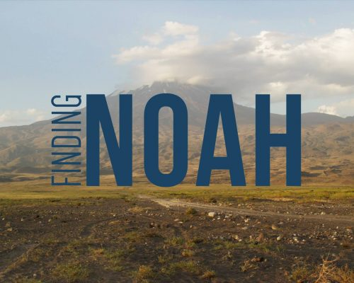 Finding Noah Movie Review