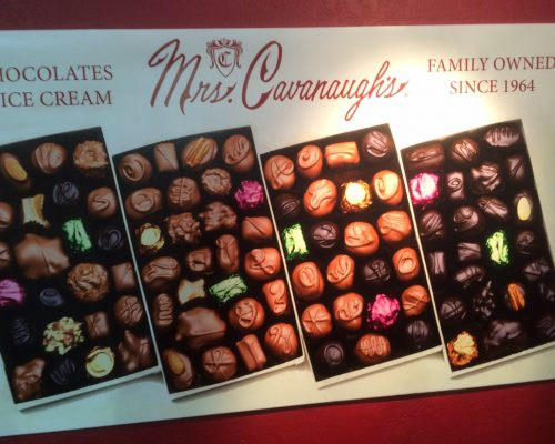 Mrs. Cavanaughs Chocolates Review (Gift Guide)