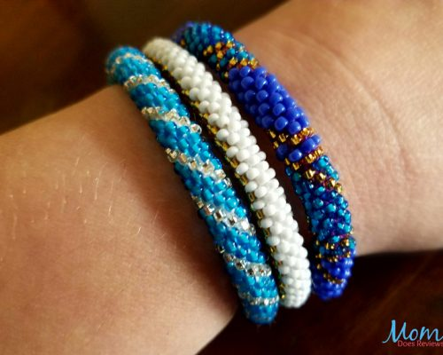 Sashka Bracelet Review (Gift Guide)