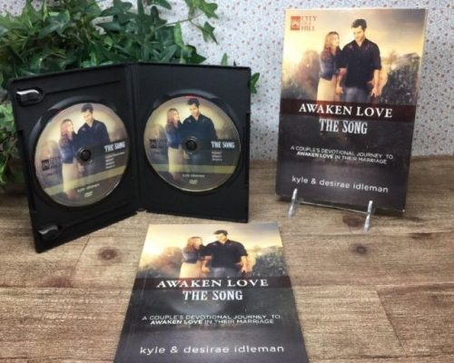 THE SONG: Awaken Love Couple's Devotional Review/Giveaway