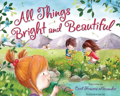 All Things Bright & Beautiful Book Review