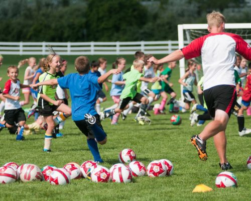 British Soccer Camps are Coming!