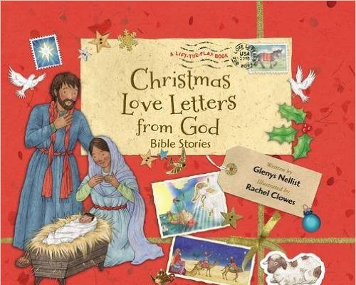 Christmas Love Letters From God Review
