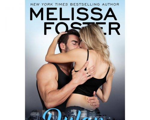 Bad Billionaires After Dark: Dylan by Melissa Foster – Book Review/Giveaway