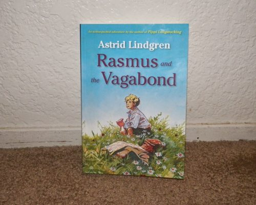 Rasmus And The Vagabond Book Review/Giveaway